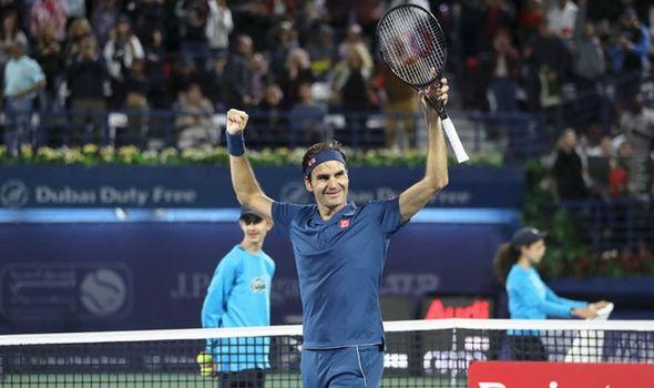 Федерер по десетти пат најдобар во Хале