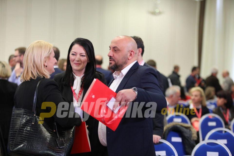 Николовски му забрани на Курто да тепа луѓе од 20 јануари до 12 април