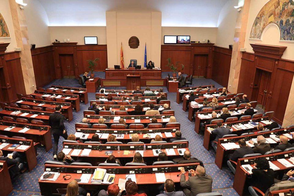 Пендаровски нема ништо против Собранието да го ратификува Протоколот за НАТО како што бара опозицијата