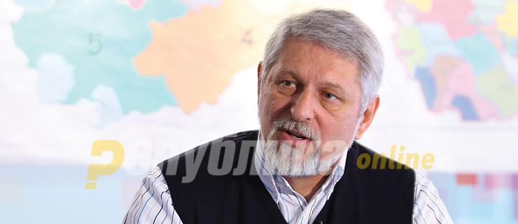 Куќен притвор за Стевчо Јакимовски – Девет часа беше во Кривичен