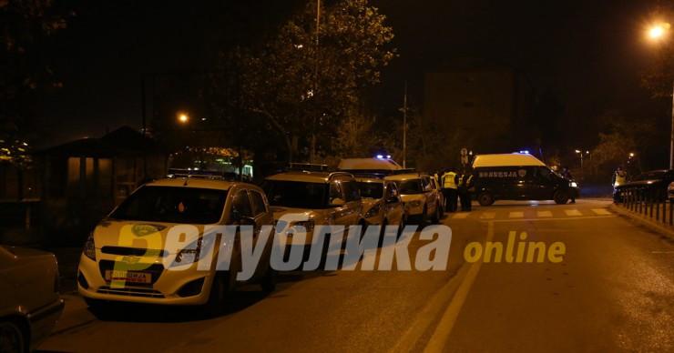 Го застрела поради 850 евра: Скопјанец на суд за убиство