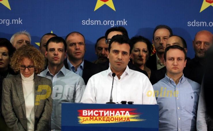 """Заев денеска ќе сведочи за """"бомбите"""" од масовното нелегално прислушување во УБК"""