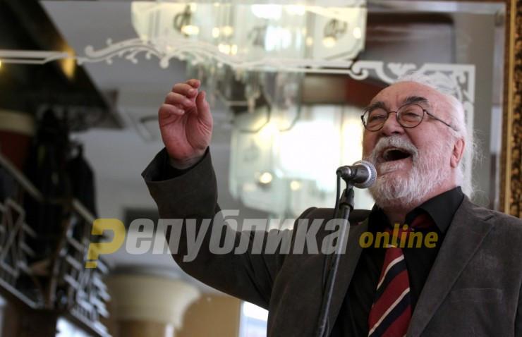 Зафир Хаџиманов: По грешка на хирурзите останав без едно око