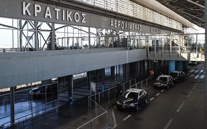 """Спирцис: Грција ќе постави табли со новото име, аеродромот во Солун останува """"Македонија"""""""