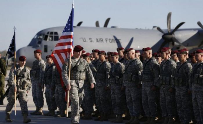 Неделава во Европа пристигнуваат 1.500 американски војници