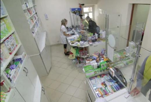 Обвинение за скопјанец кој ограбувал аптеки низ градот