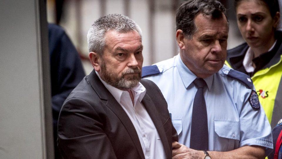 Борче Ристeвски призна дека си ја уби сопругата