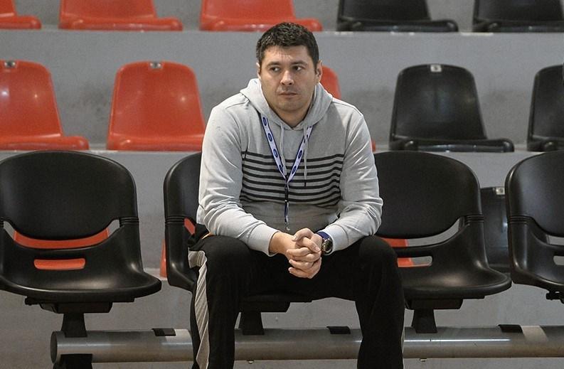 Данило Брестовац повеќе не е селектор на ракометната репрезентација