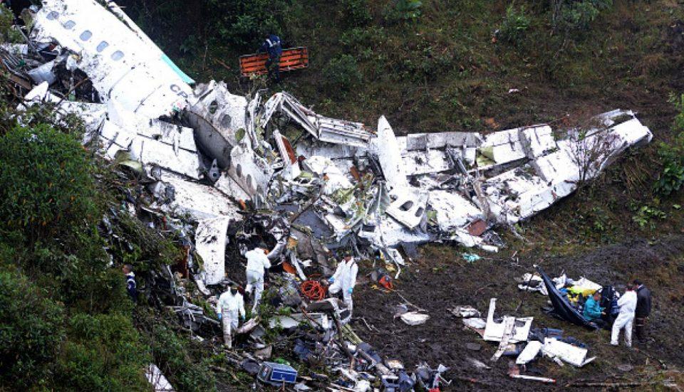 Судбина: Преживеан од несреќата на Чапекоенсе почина на фудбалски терен