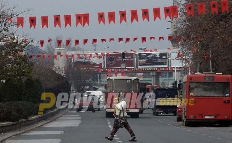 Со Груби и Османи пописот на дијаспората се претвори во гнасна политичка кампања за мобилизирање Албанци да се попишат