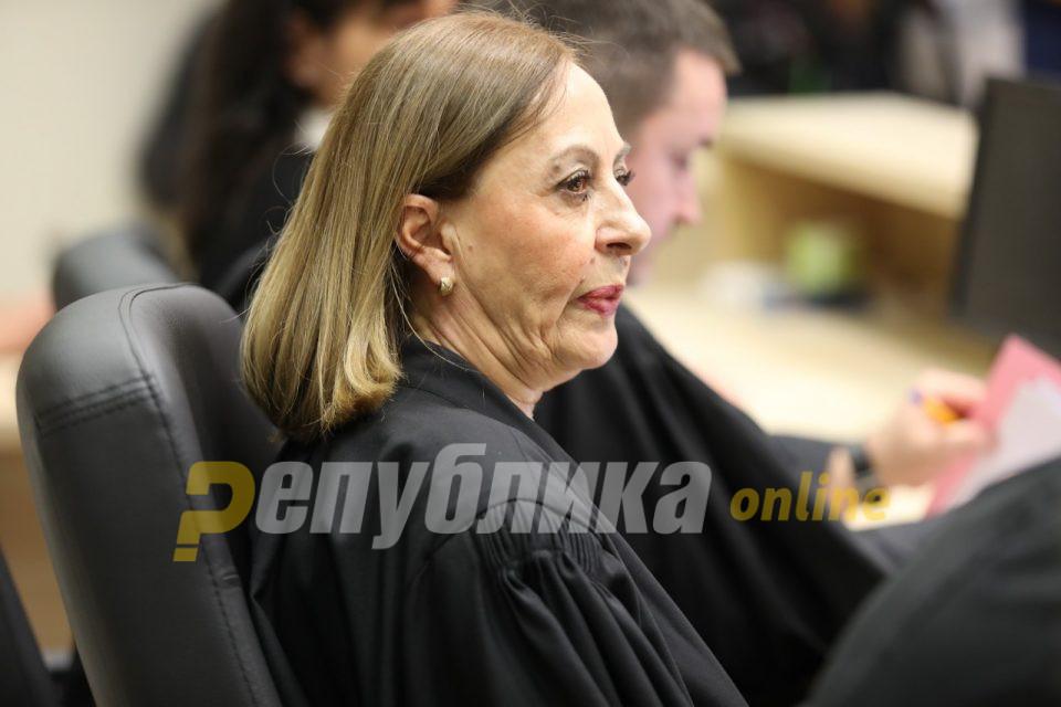 Зошто судството ни е Кацарска-судство: Кој да те разреши, Добрила?