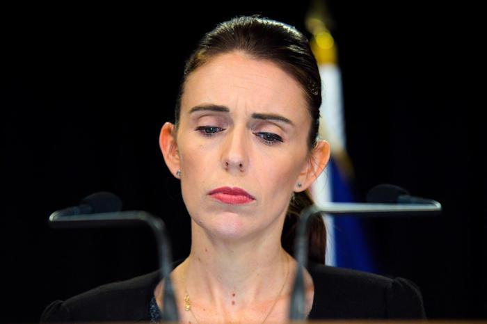 Потегот на премиерката на Нов Зеланд го одушеви светот