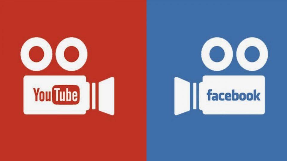 """Тужба против """"Фејсбук"""" и """"Јутјуб"""" поради емитување на масакрот во Нов Зеланд"""