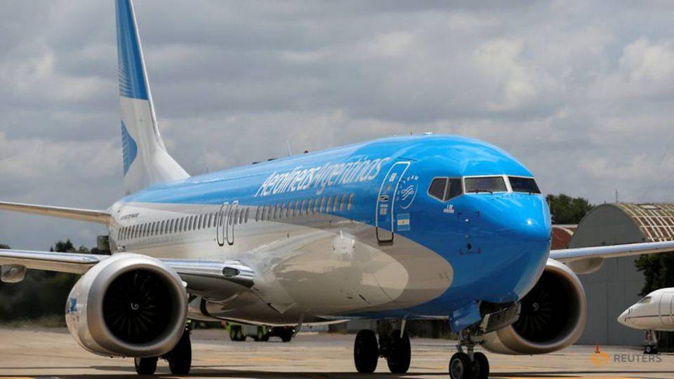 САД ги забрани летовите на проблематичниот Боинг 737 макс