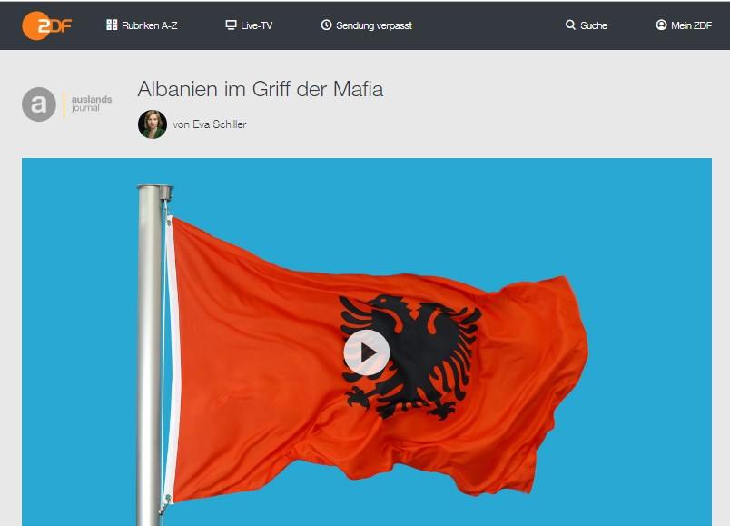 Албанската мафија многу активна низ цела Европа