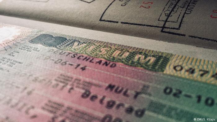 За работна виза во Германија се чека околу една година