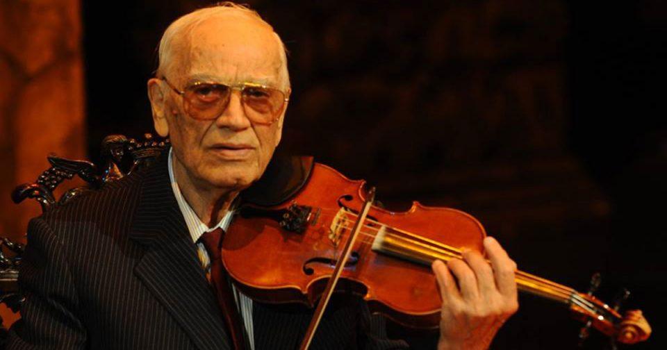 Почина виолинистот Ѓоко Николовски