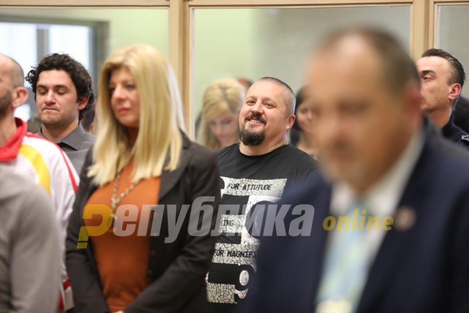 Ангелов: Да се обединиме под ВМРО-ДПМНЕ и да ги поразиме предавниците