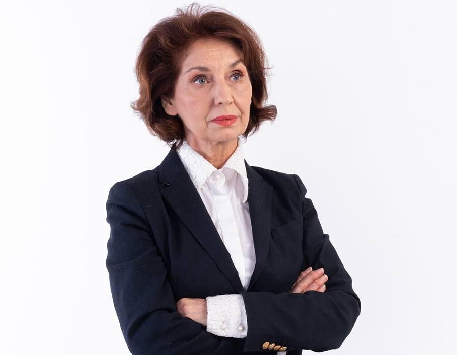 """Гордана Силјановска Давкова за """"Франкфуртер алгемајне цајтунг"""": Мојата програма почнува и завршува со правна држава"""