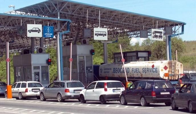 Тепачка поради судир на Табановце, приведени три лица