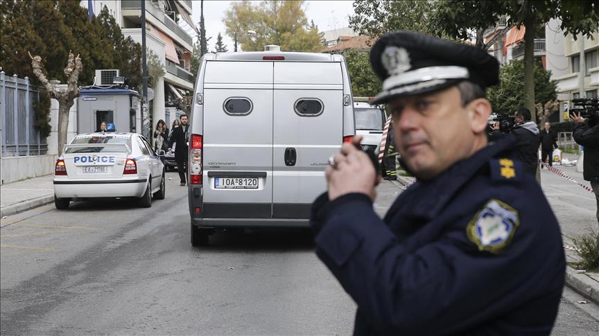 Македонски државјанин баран со германска потерница уапсен во Грција