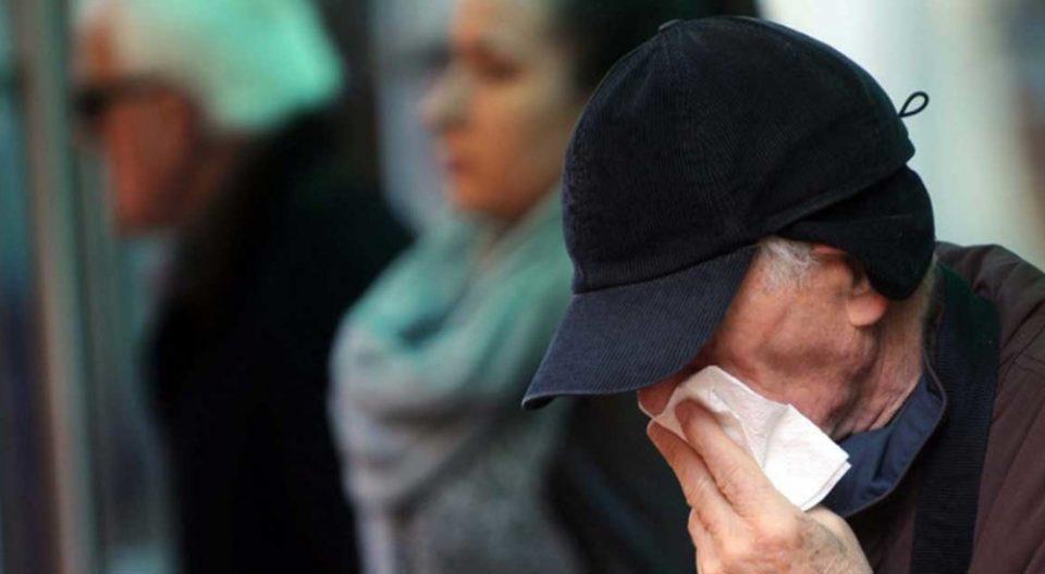 Еден починат од компликации од грип, регистрирани 975 заболени