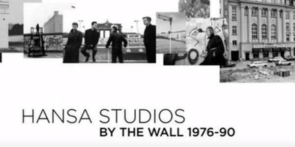 """""""Hansa by The Wall -1976 – 90"""" утре на """"Скопје синема сити загревање 2019"""""""