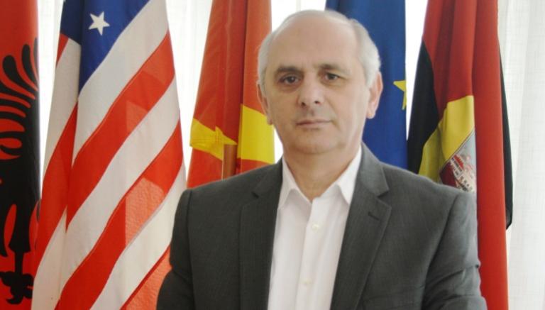 Урологот Хекуран Дука кандидат на ДУИ за градоначалник на Дебар