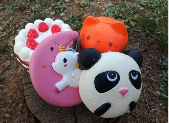 Сомнителни играчки се продаваат во Македонија, без декларација за потекло и за состав