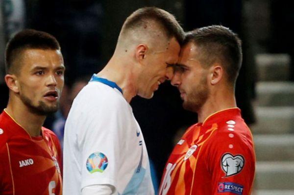 Иличиќ по мечот со Македонија: Беше навистина тежок натпревар
