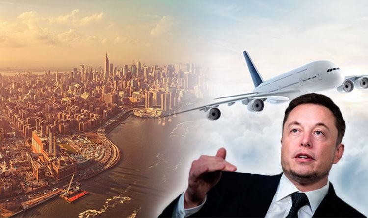 Илон Маск: Од Лондон до Сиднеј ќе се патува за помалку од еден час
