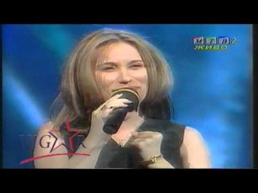 Kако изгледа денес пејачката Искра Трпева