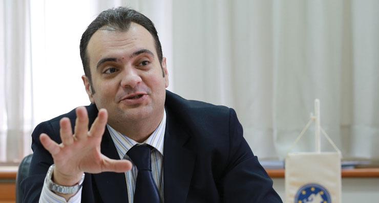 Ивон Величковски: Важно Крсто го фати тендерот