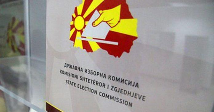 Како ќе гласаат позитивните на ковид-19 и гласачите во изолација, прашува ДИК