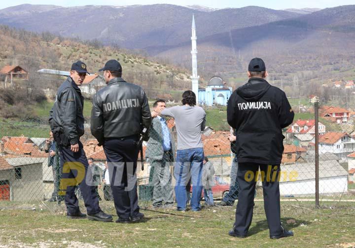 Скопјанец загина во бизарна несреќа, го прегазил неговиот камион