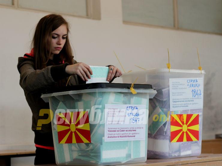 Локалните избори на 3-ти, 10-ти или 17-ти октомври