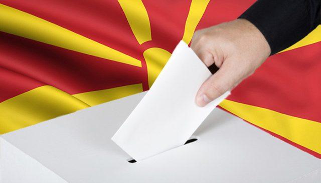 Мицкоски: Кој менува Изборен закон на три месеци пред избори