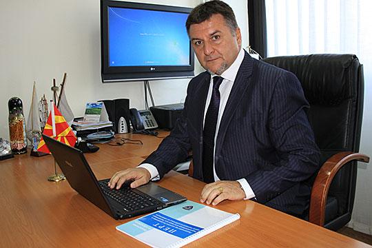 Тони Јакимовски излезе од притвор