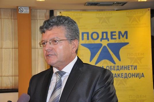 Потребно е обединување на сите зад натпартискиот кандидат Гордана Силјановска