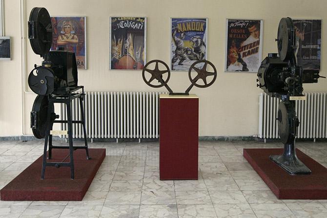 Реставрираните филмови на Кирил Ценевски на 22 и 23 март во Кинотека