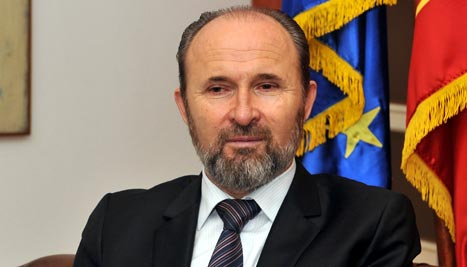 Коце Трајановски: Не сум будала да одговарам за директор