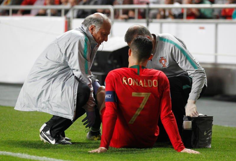 Роналдо: Се опијанив кога Португалија стана европски првак