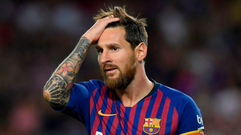 Не знам дали Барселона стори сé што е можно за да го врати Нејмар