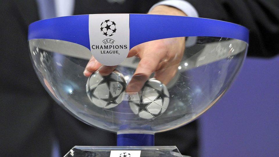 Познати четвртфиналните двојки во Лигата на шампионите