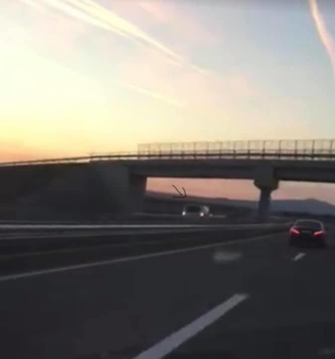 Не возете по автопатот Миладиновци-Штип!