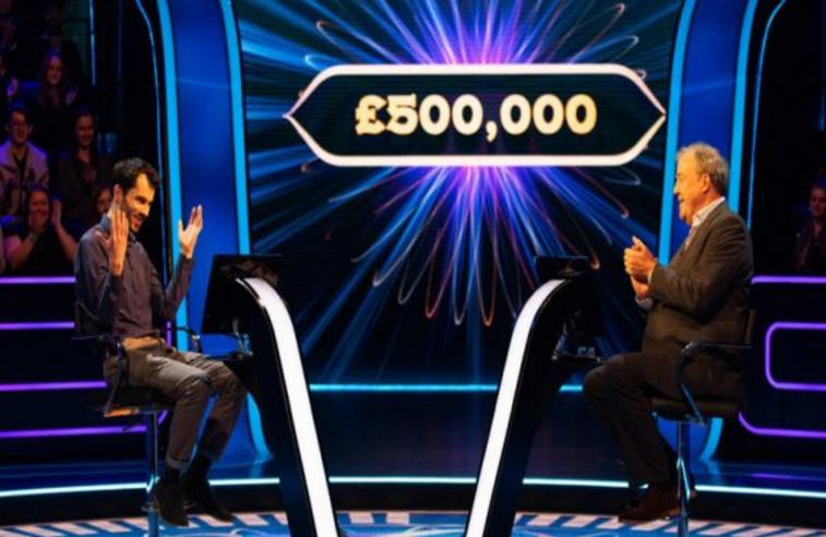 """Британец по 13 години стигна до последното прашање во квизот """"Кој сака да биде милионер"""""""