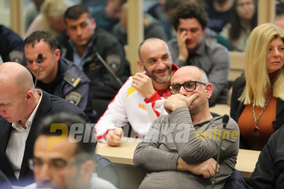 Трајковски: Не ме осуди судот, туку политиката на Заев