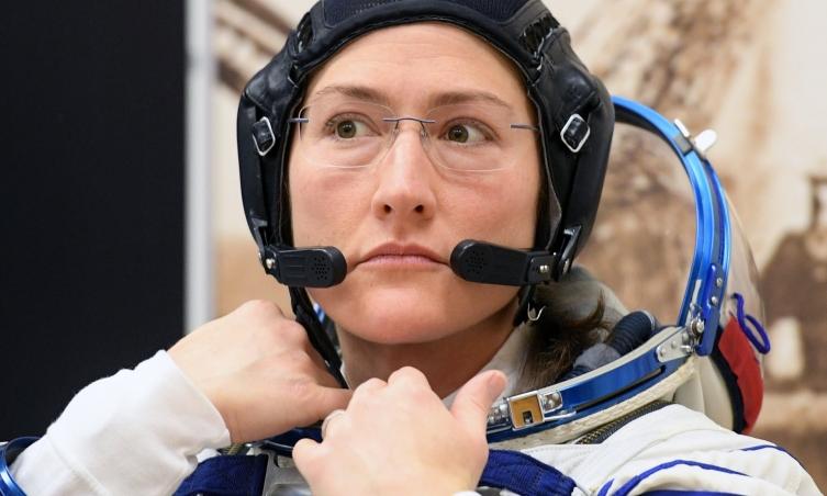 """Нема да има """"женска"""" прошетка во вселената, НАСА ја откажа"""