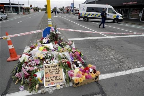 50. жртва во масакрот на Нов Зеланд