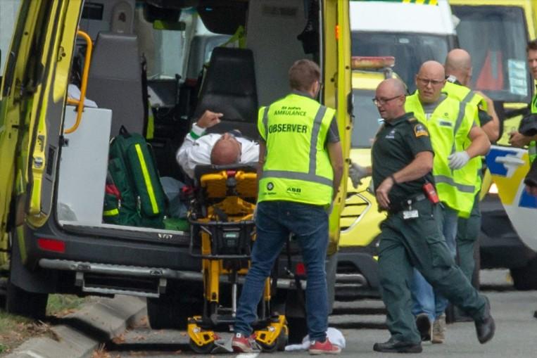 Британската антитерористичка полиција понуди помош на колегите во Нов Зеланд